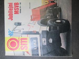 náhled knihy - Svět motorů 42/88