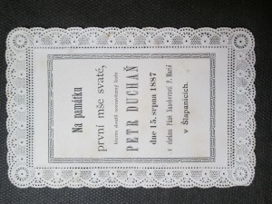 náhled knihy - Svatý obrázek JHS