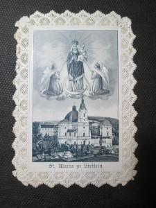 náhled knihy - St. Maria