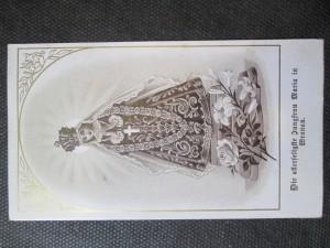 náhled knihy - Svatý obrázek