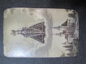 náhled knihy - Svatý obrázek Vranov