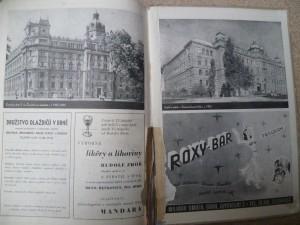 náhled knihy - Adresář zemského hlavního města Brna