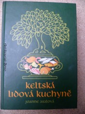 náhled knihy - Keltská lidová kuchyně