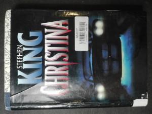 náhled knihy - Christina