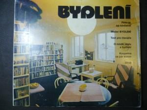náhled knihy - Bydlení