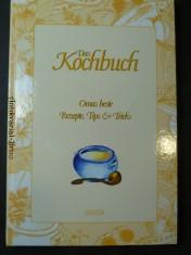 náhled knihy - Das Kochbuch - Omas beste Rezepte, Tips & Tricks