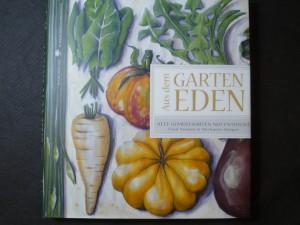 náhled knihy - Aus dem Garten Eden