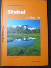 náhled knihy - Stubai - schönes Tal Klier