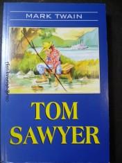 náhled knihy - Tom Sawyer