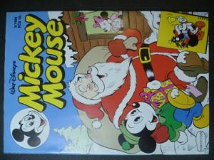 náhled knihy - Mickey Mouse (č. 3)