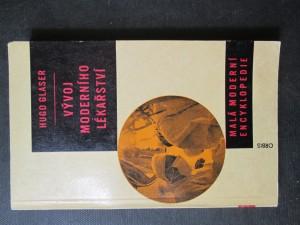 náhled knihy - Vývoj moderního lékařství