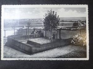 náhled knihy - Lány - Hrob pres. Osvoboditele T. G. Masaryka a jeho choti Charloty