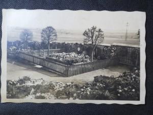 náhled knihy - Masarykovy Lány. Rodinný hrob presidenta Osvoboditele T. G. Masaryka