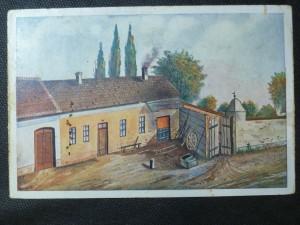 náhled knihy - Rodný dům presidenta Osvoboditele T. G. Masaryka