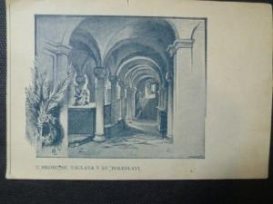 náhled knihy - U hrobu sv. Václava v St. Boleslavi