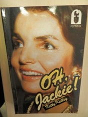 náhled knihy - Oh, Jackie!