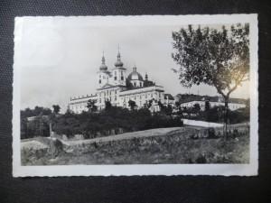 náhled knihy - Svatý Kopeček u Olomouce