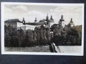 náhled knihy - Příbram - Svatá Hora