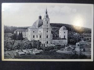 náhled knihy - Křtiny u Brna
