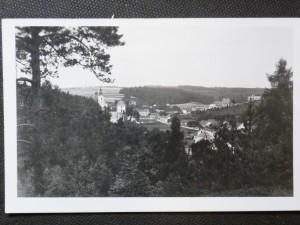 náhled knihy - Křtiny - Moravský Kras