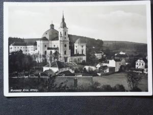 náhled knihy - Moravský Kras. Křtiny