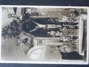 náhled knihy - Zázračný kříž ve Staré Boleslavi