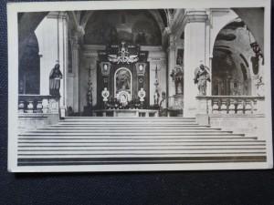 náhled knihy - Svatá Hora v Příbramě. Korunovací oltář