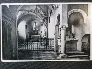 náhled knihy - Stará Boleslav - Kape sv. Ludmily