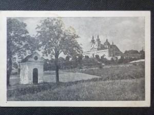 náhled knihy - Sv. Kopeček u Olomouce