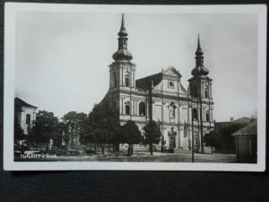 náhled knihy - Tuřany u Brna