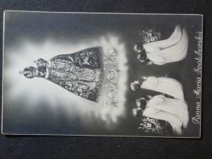 náhled knihy - Panna Marie Svatohorská