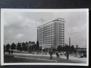náhled knihy - Zlín - Správní budova Baťových závodů