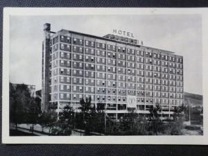 náhled knihy - Zlín  - Hotel Viktoria
