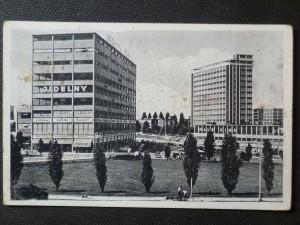 náhled knihy - Zlín - obchodní dům a správní budova Baťových závodů