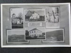 náhled knihy - Alt Traubendorf / Starý Hrozenkov