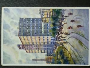 náhled knihy - Zlín - Baťa. Nový mrakodrap