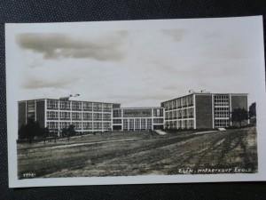 náhled knihy - Zlín - Masarykovy školy