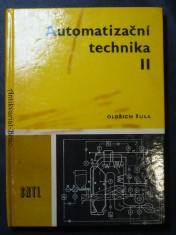 náhled knihy - Automatizační technika II.