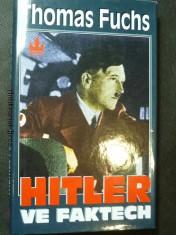 náhled knihy - Hitler ve faktech