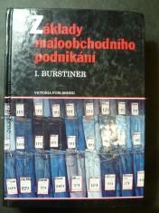 náhled knihy - Základy maloobchodního podnikání