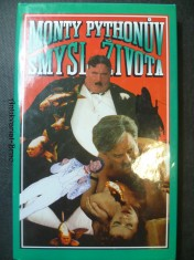 náhled knihy - Monty Pythonův Smysl života