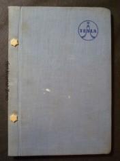 náhled knihy - Tesla catalogue