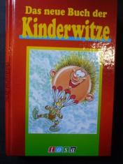 náhled knihy - Das neue Buch der Kinderwitze