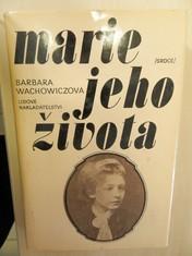 náhled knihy - Marie jeho života : Román o H. Sienkiewiczovi