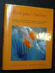 náhled knihy - Život jako v bavlnce