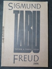 náhled knihy - Totem a tabu. Vtip