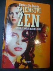 náhled knihy - Tajemství žen, která by každý muž měl znát