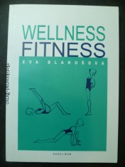 náhled knihy -  Wellnes, fitness