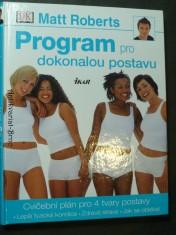 náhled knihy - Program pro dokonalou postavu