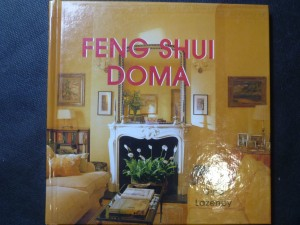 náhled knihy - Feng shui doma